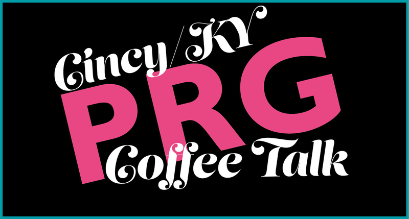 August Coffee Talk - Cincinnnati/NKY