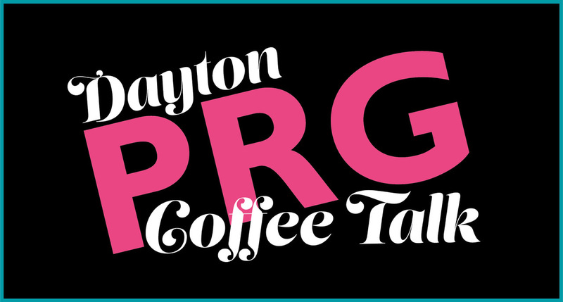Dayton Septmber Coffee Talk- Clay Cafe