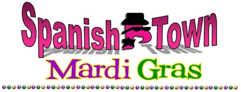 Spanish Town Mardi Gras Ball