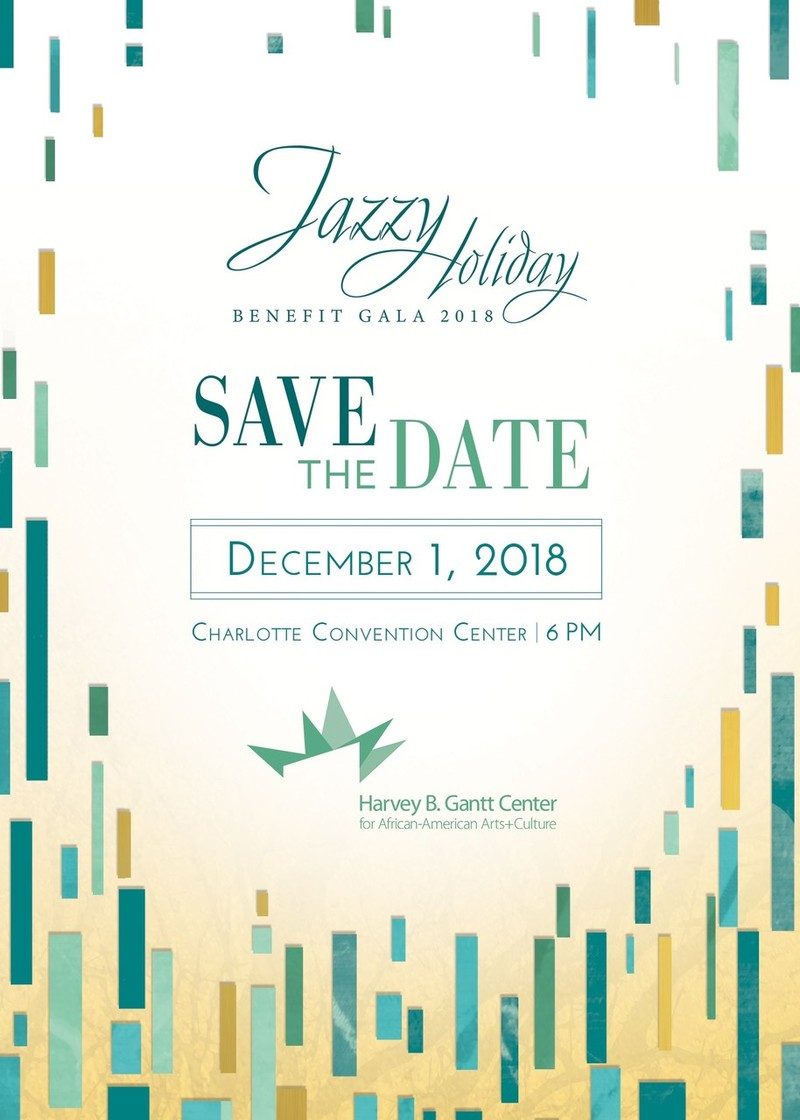 Jazzy Holiday Benefit Gala 2018