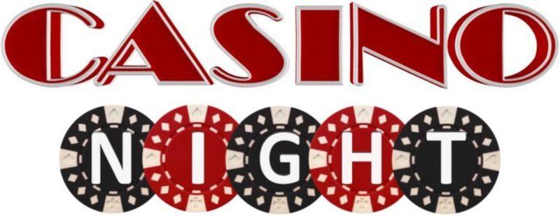 2018 Casino Night