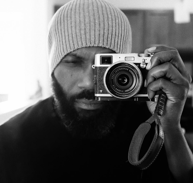 Working The Lens – A Q&A Session for Photographers