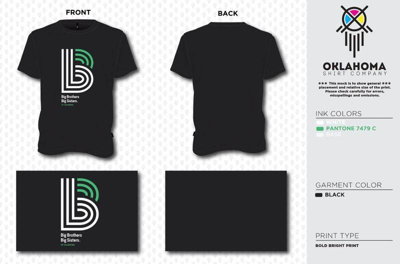 New Brand T-Shirts!
