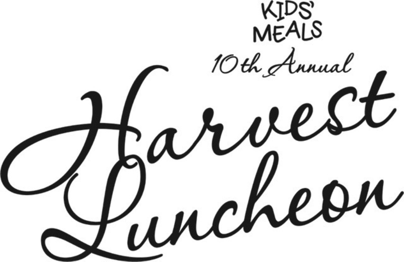 Kids' Meals Harvest Luncheon (Montgomery County Supporters)