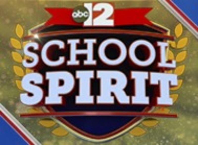 ABC12 School Spirit Challenge
