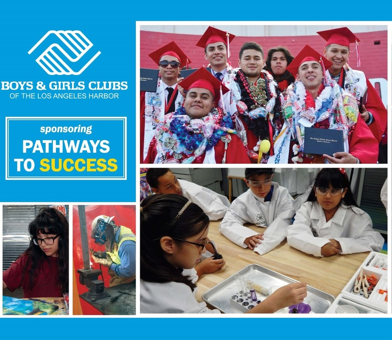 Boys & Girls Clubs of the Los Angeles Harbor: Pathways to Success