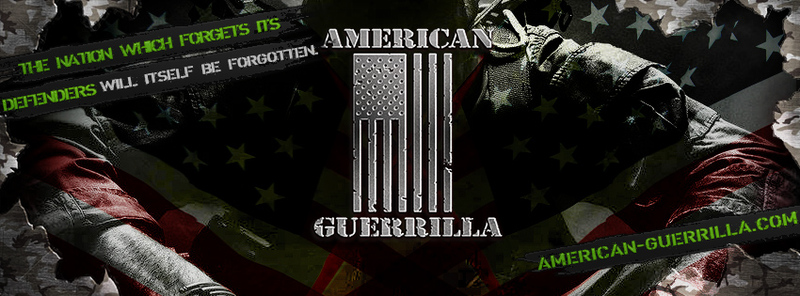 American Guerrilla's  2K for May Campaign