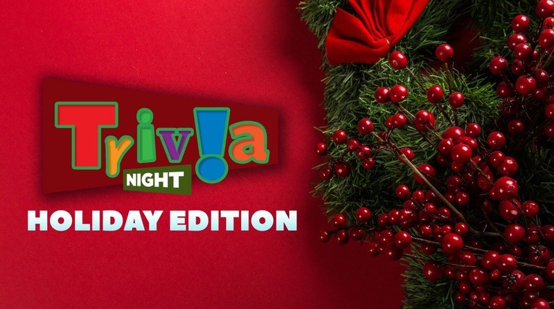 Trivia Night: Holiday Edition