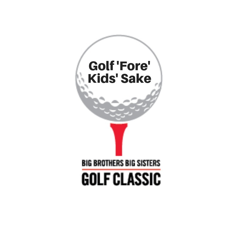 "Golf ""Fore"" Kids' Sake"