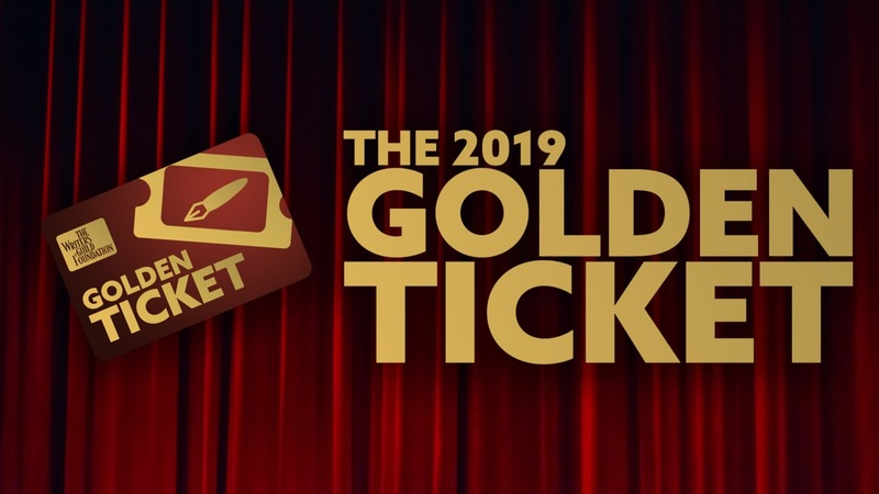 2019 Golden Tickets