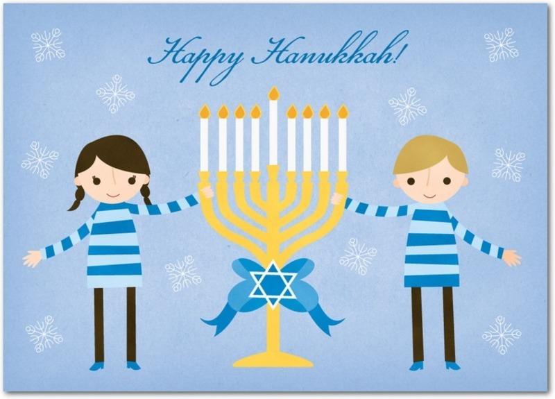 Hanukkah Craft & Story Time-CANCELED