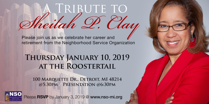 A Tribute to Sheilah P. Clay