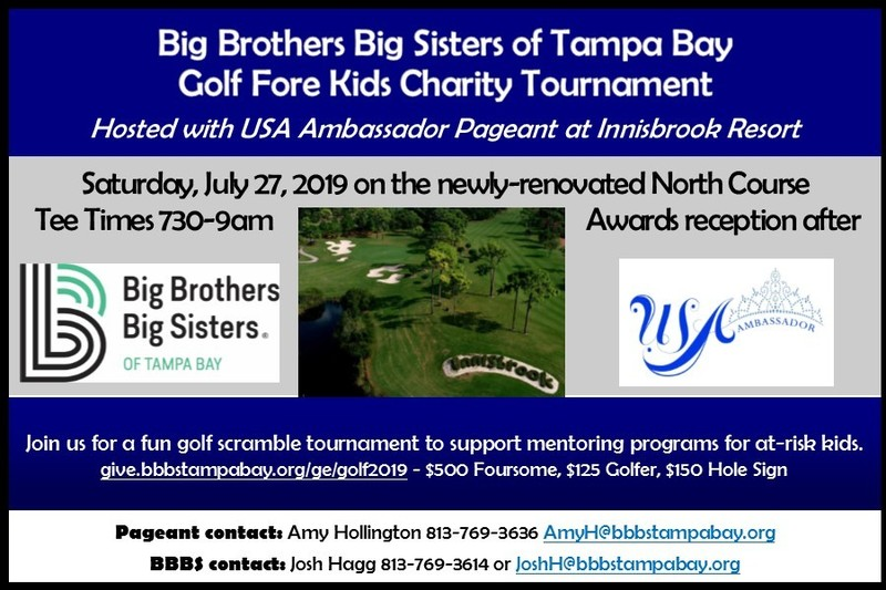 Golf Fore Kids 2019