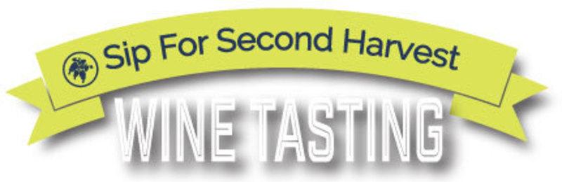 Sip For Second Harvest 2019