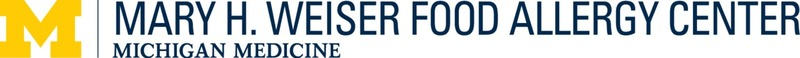 Mary H. Weiser Food Allergy Center - Food Gatherers Drive