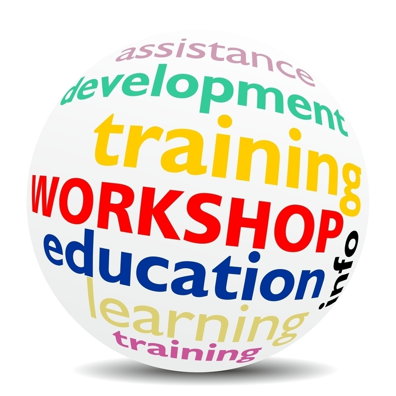 Richmond ECIA Capacity Building Workshops