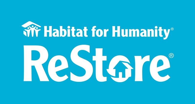 2019 ReStore Volunteers