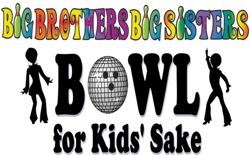 April 13th- Big Brothers Big Sisters Blast from the Past Bowl for Kids' Sake ...