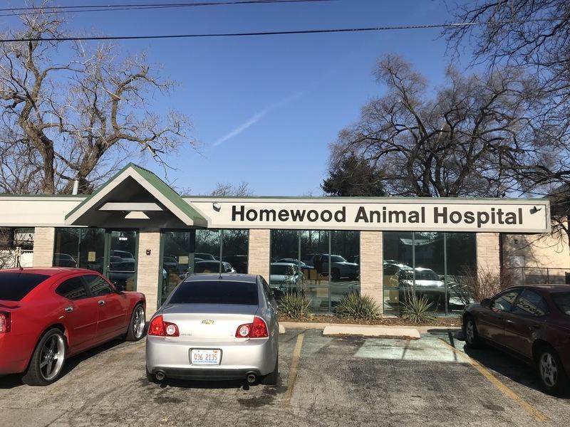Homewood Adoption Center