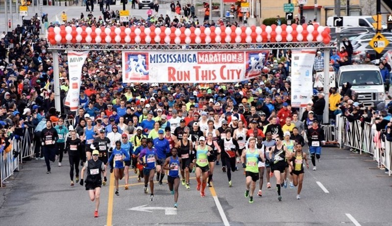 Marathon For Mental Health