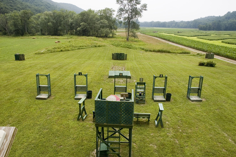 Ernest C. Trefz Memorial Sporting Clays Invitational 2019