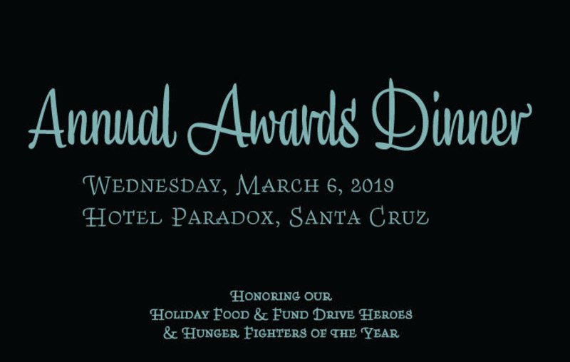 Annual Awards Dinner 2019