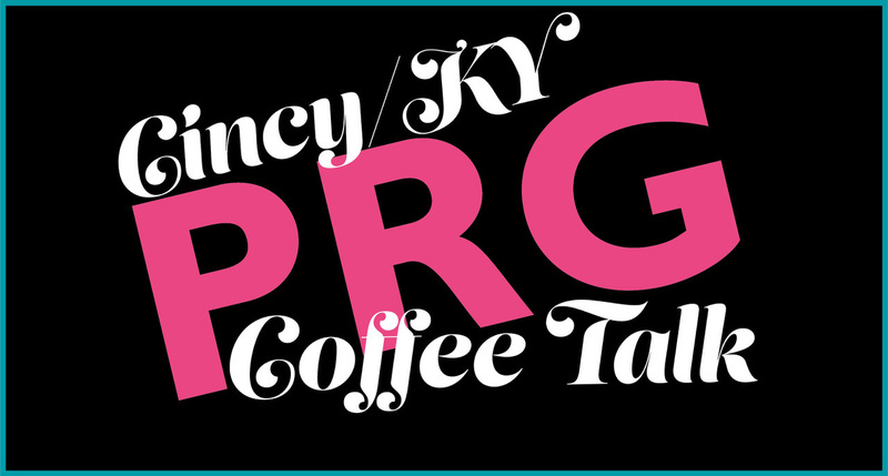 Cinci/NKY January Coffee Talk