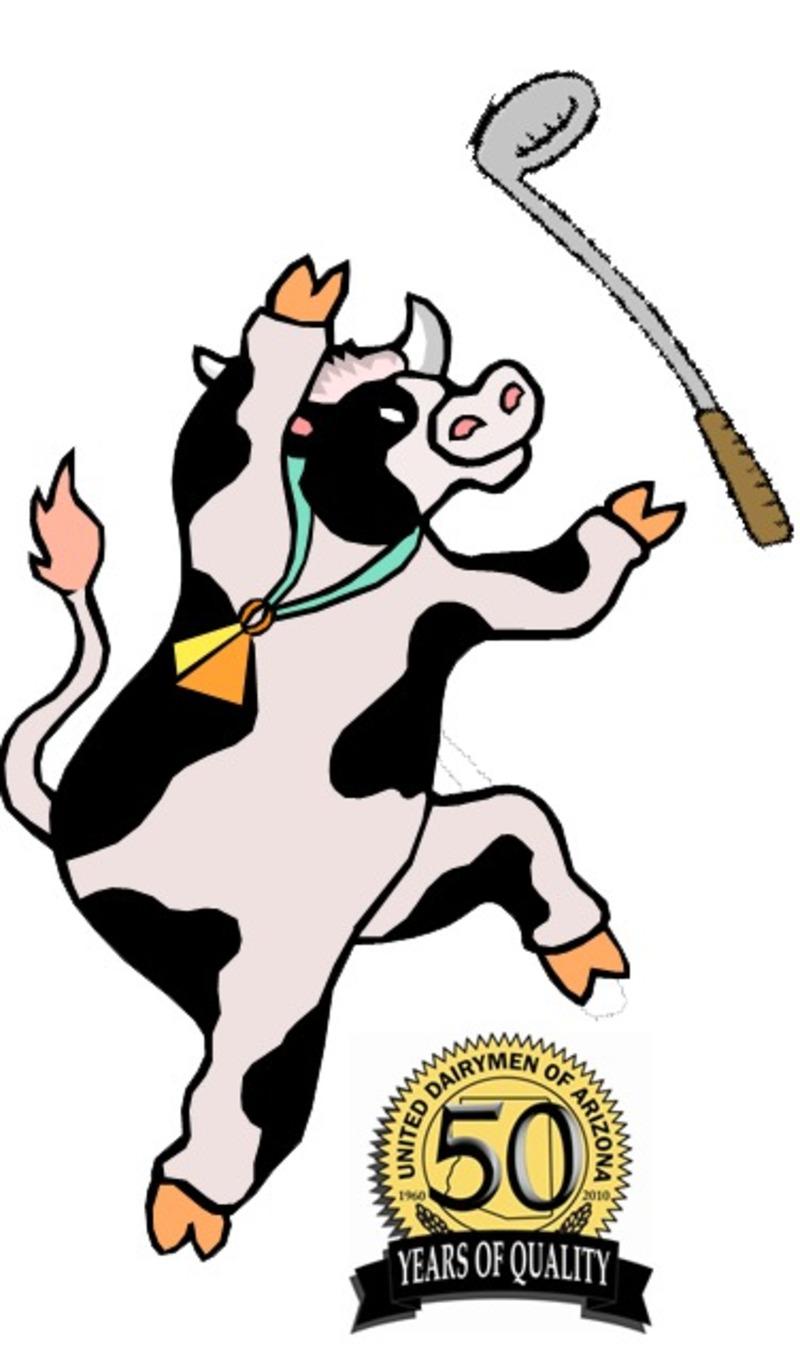 United Dairymen of Arizona Golf Tournament