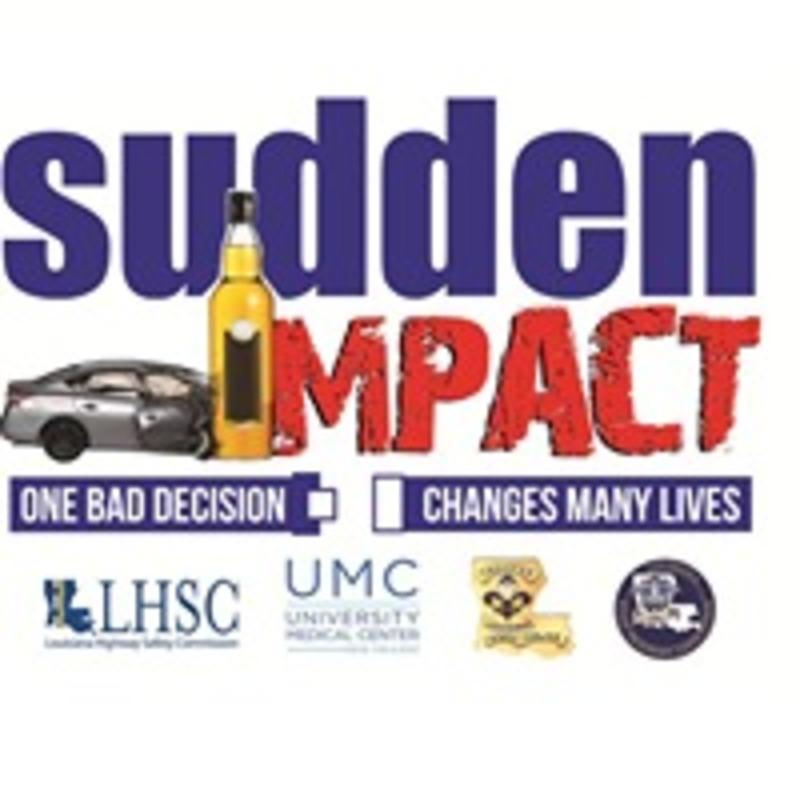 Sudden Impact-Tara High School