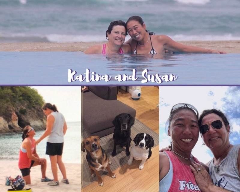 The Matthew Shepard Foundation on Behalf of Susan & Katina