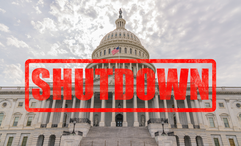 Support the Furloughed!