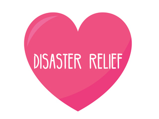 Fight Hunger, Spread Love for Disaster Relief