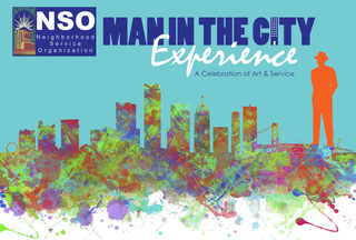 2019 NSO Man in the City Experience (MICX)