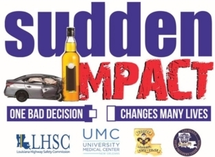 Sudden Impact - Catholic High School (LALG)