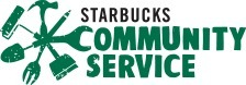Starbucks Build Day with Habitat
