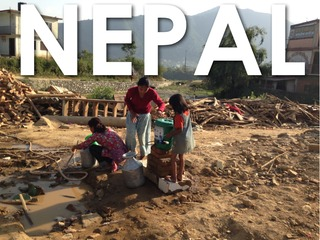 Z (OLD) Volunteer Service Trip | Nepal