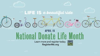DONOR DRIVE at Willis-Knighton Medical Center (REHAB INSTITUTE)