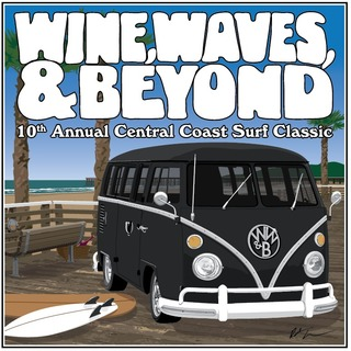 Wine, Waves and Beyond