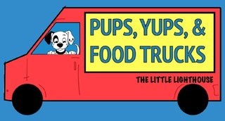 Pups, Yups, and Food Trucks 2019