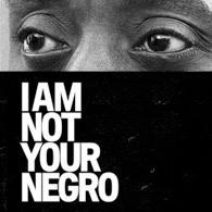 UNCC Film Festival Screening: I Am Not Your Negro