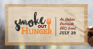 Smoke Out Hunger 2019