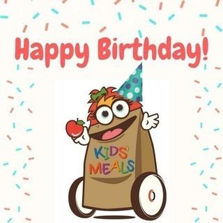 JR'S BIRTHDAY EXTRAVAGANZA!