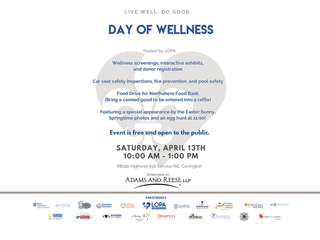 LOPA Day of Wellness