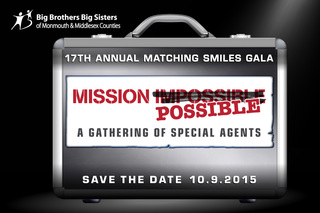 17th Annual Matching Smiles Gala