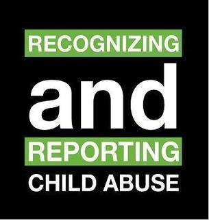 Recognize & Report 5/30/2019
