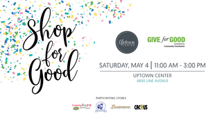 Shop for Good for North LA 2019