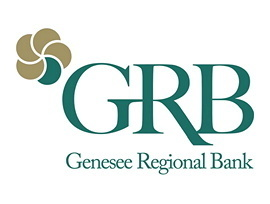 Habitat Build Day - Genesee Regional Bank