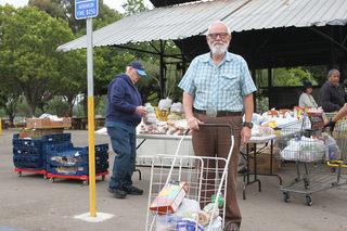 Helping SLO County Seniors