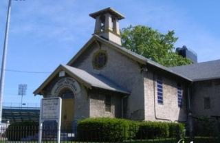 Habitat Build Day - Christ Temple Church