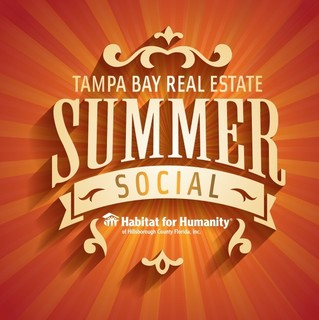 Tampa Bay Real Estate Summer Social & Build